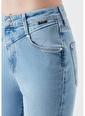 Mavi Kadın  Lisa Gold Icon Jean Pantolon 101105-31854 Mavi